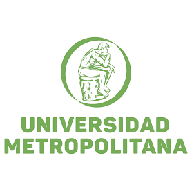 Universidad Metropolitana - Logo