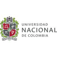 Universidad Nacional de Colombia - Logo