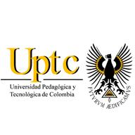 Universidad Pedagógica y Tecnológica de Colombia - Logo