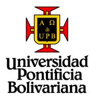 Universidad Pontificia Bolivariana - Logo