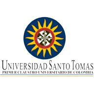 Universidad Santo Tomás - Logo