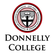 Donnelly College - Logo