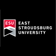 East Stroudsburg State University of Pennsylvania (ESU) - Logo