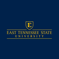 East Tennessee State University (ETSU) - Logo