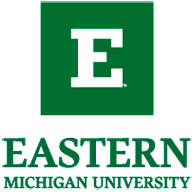 Eastern Michigan University (EMU) - Logo