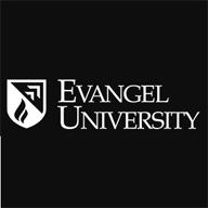 Evangel University (EU) - Logo
