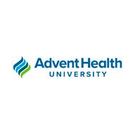 AdventHealth University (AHU) - Logo