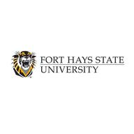 Fort Hays State University (FHSU) - Logo