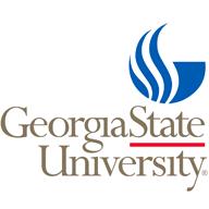 Georgia State University (GSU) - Logo