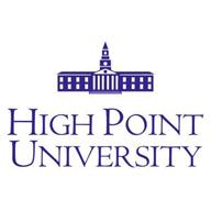 High Point University (HPU) - Logo