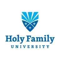 Holy Family University (HFU) - Logo
