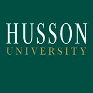Husson University - Logo