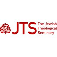 The Jewish Theological Seminary (JTS) - Logo