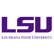 Louisiana State University (LSU) - Logo