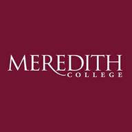 Meredith College - Logo