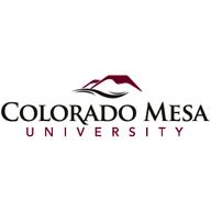 Colorado Mesa University (CMU) - Logo