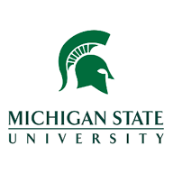 Michigan State University (MSU) - Logo