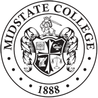 Midstate College - Logo