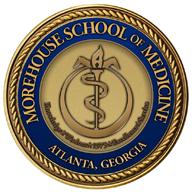 Morehouse School of Medicine (MSM) - Logo