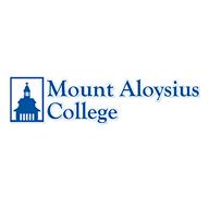 Mount Aloysius College - Logo