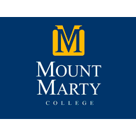 Mount Marty College - Logo