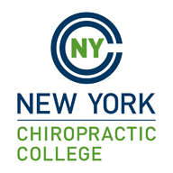 New York Chiropractic College (NYCC) - Logo