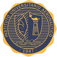 Instituto Universitario Aeronáutico - Logo