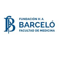 Instituto Universitario de Ciencias de la Salud - Buenos Aires - Logo