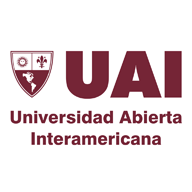 Universidad Abierta Interamericana - Logo