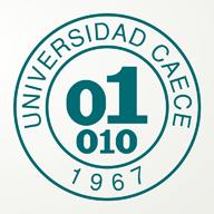 Universidad CAECE, Buenos Aires - Logo