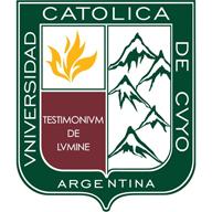 Universidad Católica de Cuyo - Logo