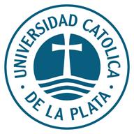 Universidad Católica de La Plata - Logo