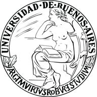 Universidad de Buenos Aires - Logo