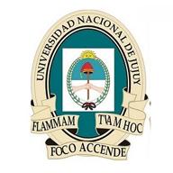 Universidad Nacional de Jujuy - Logo
