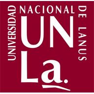 Universidad Nacional de Lanus - Logo