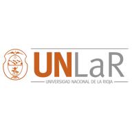 Universidad Nacional de La Rioja - Logo