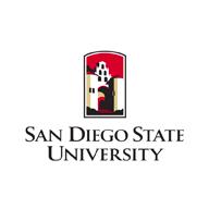 San Diego State University (SDSU) - Logo