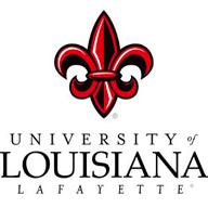 University of Louisiana at Lafayette (UL) - Logo
