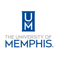 University of Memphis (U of M) - Logo