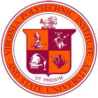 Virginia Polytechnic Institute and State University (Virginia Tech) - Logo
