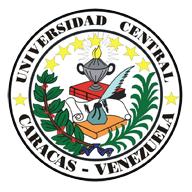 Universidad Central de Venezuela - Logo