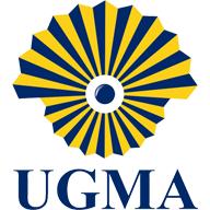 """Universidad Nororiental Privada """"Gran Mariscal de Ayacucho"""" (UGMA) - Logo"""