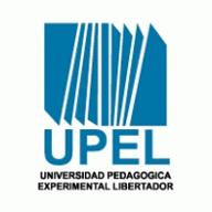 Universidad Pedagógica Experimental Libertador (UPEL) - Logo