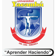 Universidad Yacambu (UNY) - Logo