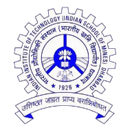 Indian Institute of Technology - Logo