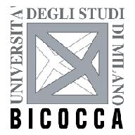 Università degli Studi di Milano-Bicocca - Logo
