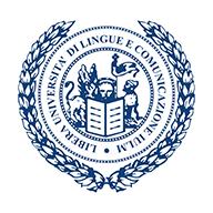 Libera università di lingue e comunicazione (IULM) - Logo