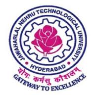 Jawaharlal Nehru Technological University - Logo