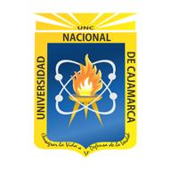 Universidad Nacional de Cajamarca (UNC) - Logo