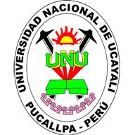 Universidad Nacional de Ucayali (UNU) - Logo
